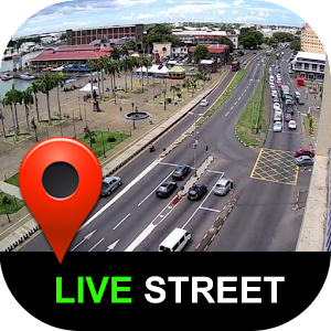 Street View Live - Global Satellite Live Earth Map For PC / Windows 7/8/10 / Mac – Free Download