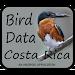 Bird Data - Costa Rica Icon