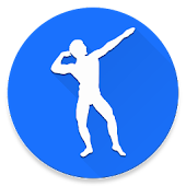 Progression Fitness Tracker APK for Bluestacks