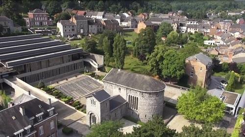 photo de Sanctuaires de Beauraing (Notre-Dame de Beauraing)