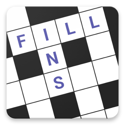 Fill-In Crosswords (Word Fit Puzzles) (game)
