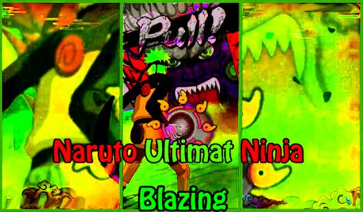 App New Ultimate Naruto Ninja Tips APK for Kindle