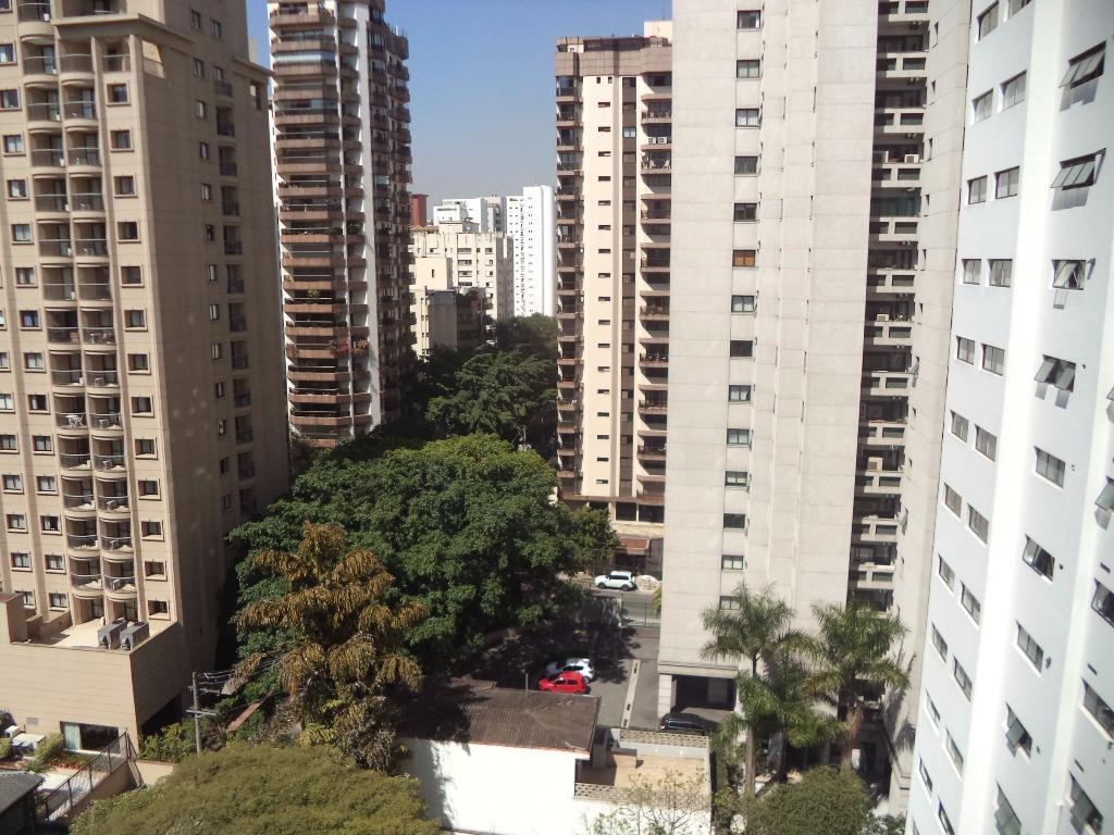 Apto 3 Dorm, Itaim Bibi, São Paulo (AP16827) - Foto 5