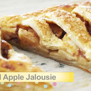 Caramel Apple Jalousie