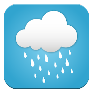 Rain: Rainfall & Rainforecast for Android