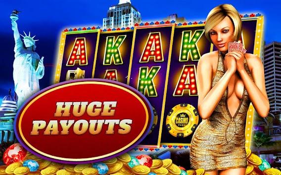 Gold of Vegas Slot Machines apk screenshot