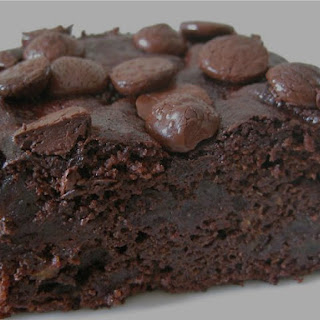 Amazing Allergy Free Double Chocolate Brownies
