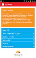 Screenshot of Mala-matura.com