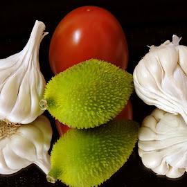 Mixie by SANGEETA MENA  - Food & Drink Ingredients