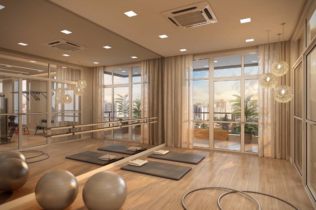 Perspectiva da Área para Yoga