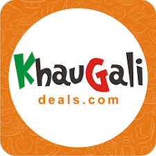KhauGaliDeals-Restaurant Deals