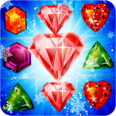 Game Jewel Quest version 2015 APK