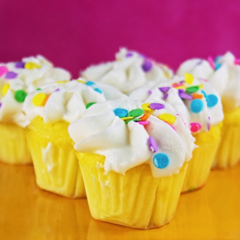 Easy-Bake Oven White Frosting Mix