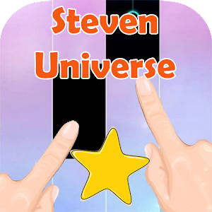 Steven Universe Piano Game for PC-Windows 7,8,10 and Mac