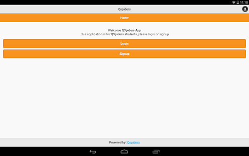 Free QSpiders APK for Windows 8