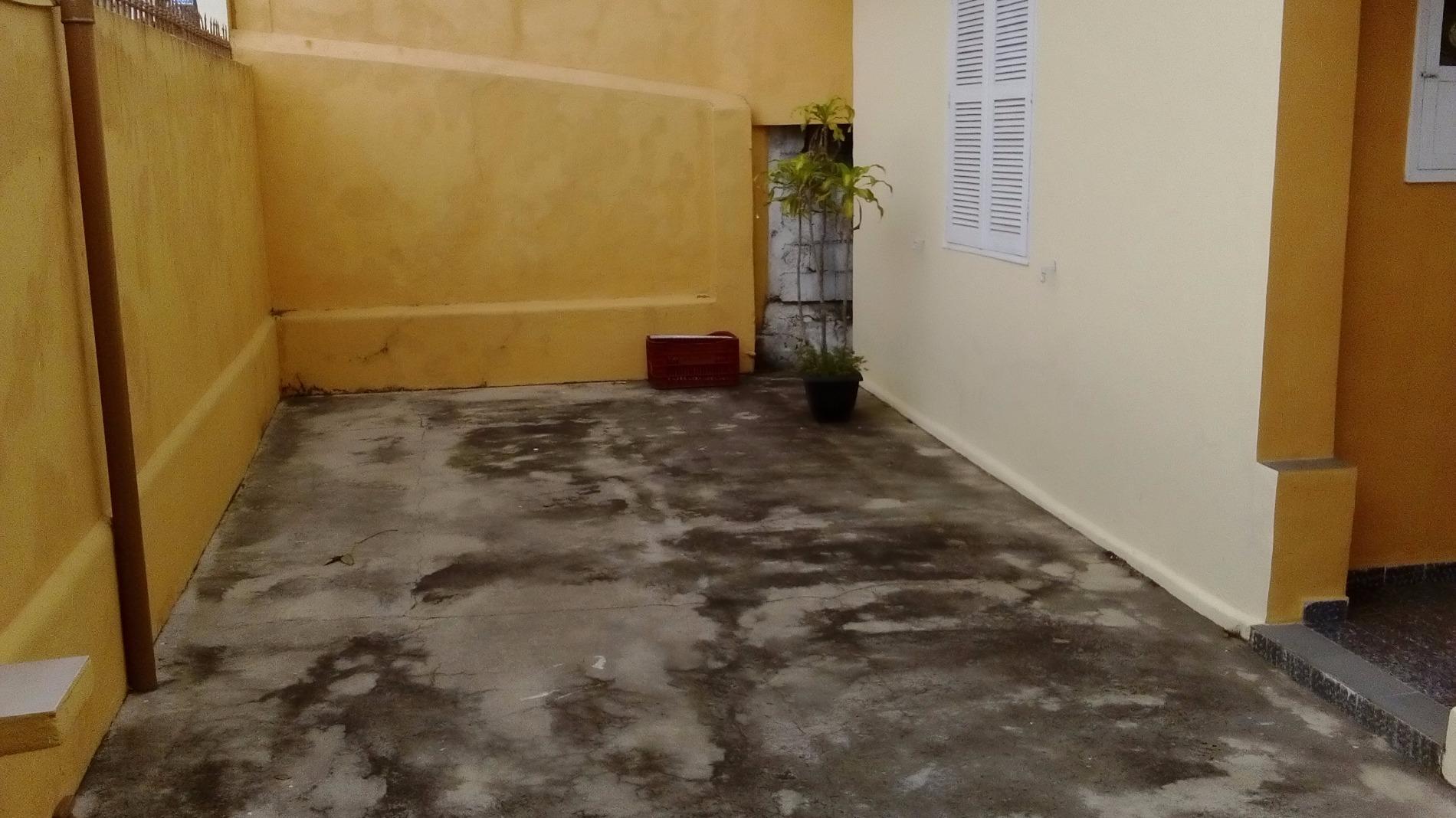 Terreno à venda em Vila Príncipe De Gales, Santo André - SP