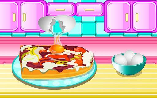 Pizza Maker - Cooking Games - screenshot