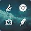 Flight Lite - Minimalist Icons APK for iPhone