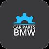ETK Car Parts for BMW 대표 아이콘 :: 게볼루션