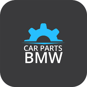ETK Car Parts for BMW