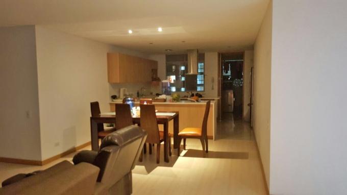 apartamento en venta loma benedictinos 585-21610