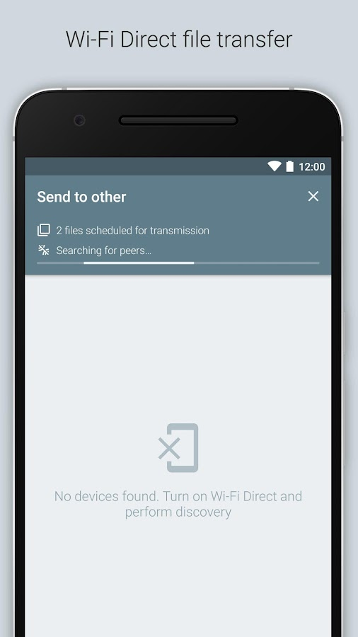 Pocketshare: Flash Drive / NAS Screenshot 2