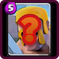 Quiz Clash Royale card