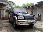 продам авто Isuzu Trooper Trooper