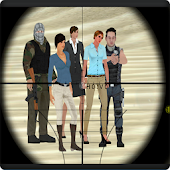 Elite Commando Sniper Mission APK for Nokia