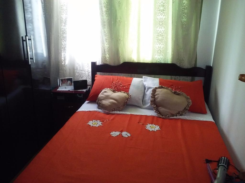 Apartamento à Venda - Guaianazes