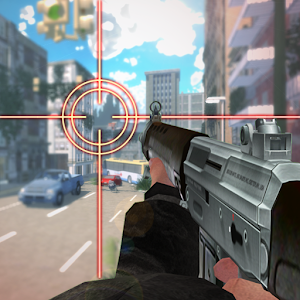 Zombie Shooting King For PC / Windows 7/8/10 / Mac – Free Download