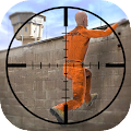 Prison Break Sniper Shooting
