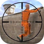 Prison Break Sniper Shooting APK for Bluestacks