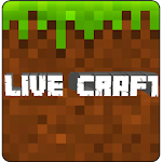 Live Craft : Survival & Creative