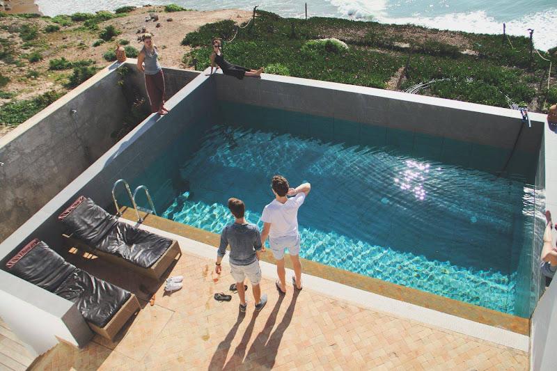 BoardXHouse foto