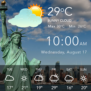USA Weather APK