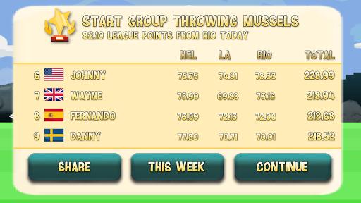 Javelin Masters 3 screenshot 5
