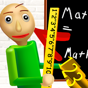 Baldy's Basix In Education And School Mobile game For PC (Windows & MAC)