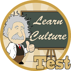 Learn culture with test