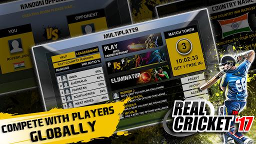 Real Cricket™ 17 screenshot 2