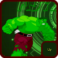 Incredible Green Hero APK for Bluestacks