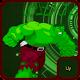 Incredible Green Hero