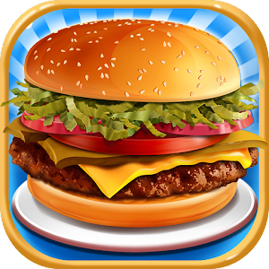 Burger Tycoon For PC