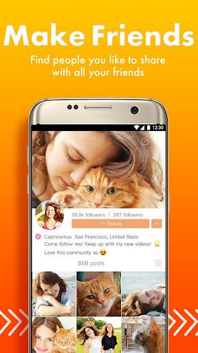 Kwai - Social Video Network screenshot 5