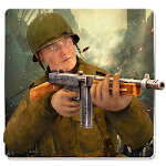 Call Of War WW2 : FPS Frontline Shooter For PC / Windows / MAC