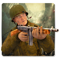Call Of War WW2 : FPS Frontline Shooter on PC / Download (Windows 10,7,XP/Mac)