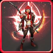 Download BLADE WARRIOR: 3D ACTION RPG APK on PC