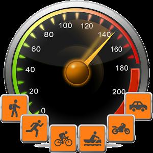 Спидометр - speedometer