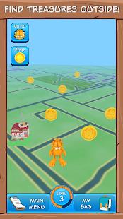 Garfield GO - AR Treasure Hunt for pc