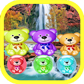 Free Download Shoot Bubble Bear APK for Samsung